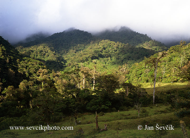 Photo of Centrální Kordiliery Cordilliera Cordiliera Cordillera mountains Panama