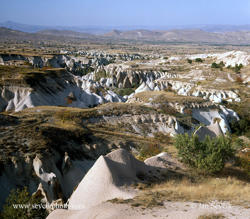 Photo of Goreme Turecko Turkey