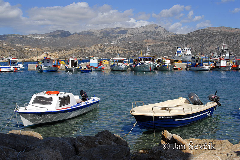 Photo of Karpathos Greece