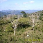 Photo of  Escambray mountains pohoří Escambray Cuba