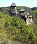 Photo of hrad Karlštejn Castle Burg Czech Republic