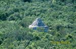 Photo of Coba mayan ruins
