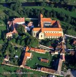 Photo of klášter Zlatá Koruna Monastery Kloster Czech Republic